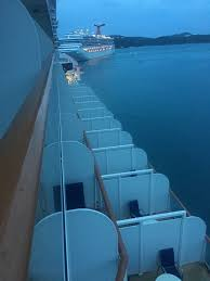 Norwegian Dawn Deck Plans 2011 by Escape B6 Large Balcony Concerns Cruise Critic Message Board