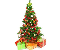Flagpole Christmas Tree Plans by A Christmas Insurance Story Broker Identifies Risks In Classic