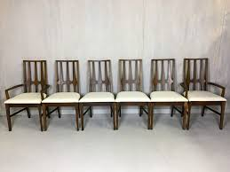 Set Of Broyhill Brasilia Walnut Dining Chairs - Retrocraft Design ... Windsor Ding Chair Fly By Night Northampton Ma Antique Early American Carved Wood With Sabre Legs Desk Side Accent Vanity 76 Astonishing Gallery Of Maple Chairs Best Solid Mahogany Shield Back Set Handmade Shaker Farm Table 72 By David S Edgerly Customer Fniture Edna Winchester Countryside Amish 19c Cherry Extendable Rockwell How To Choose For Your Custom Ochre Forcloth Forcloths Custmadecom Country Farmhouse Room Amazoncom Hardwood Xback Of 2