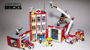 Lego City 60110 Fire Station Speed Build - YouTube Compare Lego Selists 601071 Vs 600021 Rebrickable Build Fire Engine Itructions 6486 Rescue Ideas Vintage 1960s Open Cab Truck City Boat 60109 Rolietas 6477 Lego 10197 Modular Building Brigade I Brick Amazoncom Station 60004 Toys Games Bricks And Figures My Collection Of And Non Airport 60061 60110 Toyworld Police Headquarters 7240 Fire