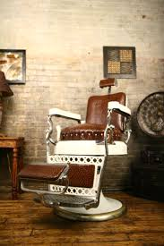 Koken Barber Chair Antique by Antique Barber Chairs Turn Of Century Oak Barber Chair By E
