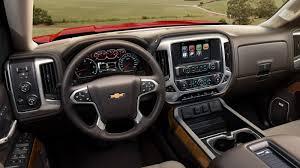 100 Truck Stereo System 2017 Chevrolet Silverado 1500 FullSize Pickup