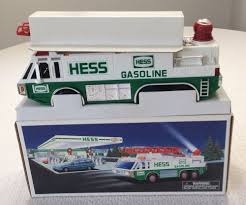 Details About 1996 Hess Emergency Truck New In Box   Ebay   Pinterest 1988 Hess Toy Truck And Racer Ebay 2013 26amp Tractor 1994 Gasoline Rescue Lot Of 8 Mini 2000 2001 2002 2003 2004 20062 2007 9 Vintage Hess Trucks New Old Stock 1990s 2000s Lot D 5 1991 Formula One Style Race Car 1995 Helicopter 885111002804 2008 Truck Front Loader 610 Pclick Miniature Mint