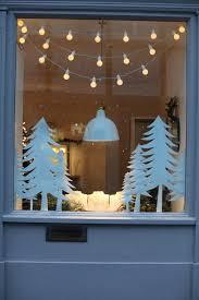25 Unique Christmas Window Display Ideas On Pinterest