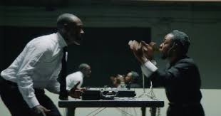 25 Lighters On My Dresser Kendrick by Kendrick Lamar Has A Battle Of Wills U0026 Raps With Don Cheadle For