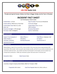 CAL FIRE Butte Unit/Butte County Fire Department On Twitter: