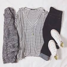 23 Awesome Grunge Outfits Ideas For Women