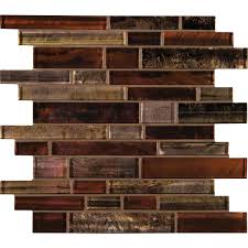 American Olean Mosaic Tile Canada by Mosaic Tile Tile The Home Depot