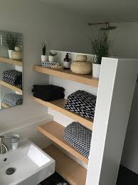 Scenic Shelving Ideas For Bathroom Towels Cool Unique Decorating ... Fniture Small Bathroom Wallpaper Ideas Small Bathroom Decorating Modern Big Bathtub Design Cool For Best Modern Bathroom Decorating Ideas Tour 2018 Youtube Kmart Shelves Unique Nice Looking Shelf Simple Ideas Home Decor Fniture Restroom Decor Light Grey Retro 31 Cool Black 2019 23 Natural Pictures Decorating And Plus Designs Designs Beststylocom Relaxing Flowers That Will Refresh Your 7