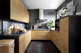 frontfarbe sole eiche arlington küchenkollektion modern