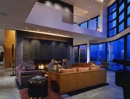 100 Modern Home Interiors Interior Design Enchanting