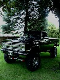 Home | Like A Rock - Chevy/GMC Trucks | Pinterest | Cars, Vehicle ... 1983 Chevy Chevrolet Pick Up Pickup C10 Silverado V 8 Show Truck Bluelightning85 1500 Regular Cab Specs Chevy 4x4 Manual Wiring Diagram Database Stolen Crimeseen Shortbed V8 Flat Black Youtube Grill Fresh Rochestertaxius Blazer Overview Cargurus K10 Mud Brownie Scottsdale Id 23551 Covers Bed Cover 90 Fiberglass 83 Basic Guide