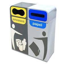recyclage papier bureau poubelles poubelle papier corbeille recyclage papier bureau