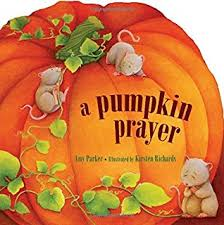 Pumpkin Patch Parable Craft by The Pumpkin Patch Parable Special Edition Parable Series Liz