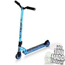Madd MGP VX2 Pro Scooter Blue