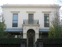 100 Melbourne Victorian Houses Braemar A Mid Mansion East Flickr