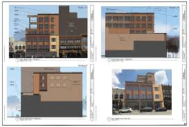 Jolly Pumpkin Ann Arbor Menu by Work Begins Next To Jolly Pumpkin In Ann Arbor For New 6 Story