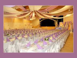 Lucretia s blog Tables take the biggest part in wedding decorations