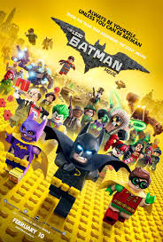 The Lego Batman Movie 4 Of 27 Extra Large Movie Poster Image