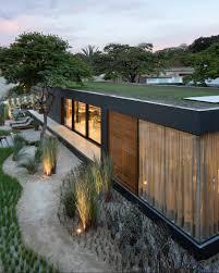 100 Prefab Architecture Studio Arthur Casas Designs Prefabricated Home For SysHaus