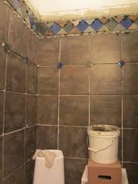 diy shower tile burrows mission memos