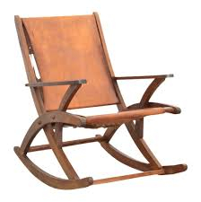 VINTAGE OAK & SADDLE LEATHER ROCKING CHAIR, 1960'S - Transitional Organic  Mid-Century Modern Lounge Chairs - Dering Hall Winsome Butterfly Folding Chair Frame Covers Target Clanbay Relax Rocking Leather Rubberwood Brown Amazoncom Alexzhyy Mulfunctional Music Vibration Baby Costa Rica High Back Pura Vida Design Set Eighteen Bamboo Style Chairs In Fine Jfk Custom White House Exact Copy Larry Arata Pinated Leather Chair Produced By Arte Sano 1960s Eisenhauer Dyed Foldable Details About Vintage Real Hide Sleeper Seat Lounge Replacement Sets