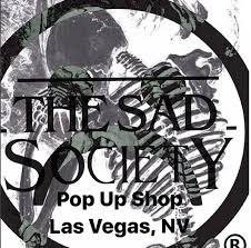 The Sad SocietyTM Las Vegas Store Fashion Show