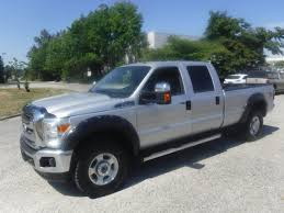 100 Used Pickup Truck Beds For Sale 2011 D F350 SD XLT Crew Cab 4WD Long Box For In