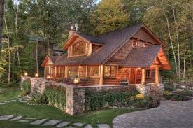 Rustic Home Design Plans Amazing House Simple Designs Interior