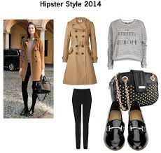 2014 Womens Hipster Clothing