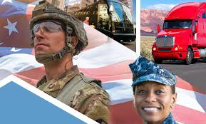 100 Truck Driving Schools In Washington Military Driver Programs Federal Motor Carrier Safety Administration