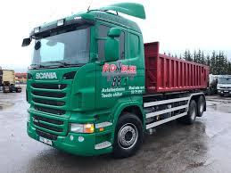 100 Dump Trucks For Rent SCANIA R480 LB6X2MSZ Dump Trucks For Sale Tipper Truck Dumper
