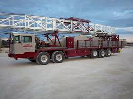 100 2004 Hess Truck New Rigs Rig Repair Services Inc