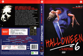 Halloween 6 Producers Cut Dvd by Halloween The Curse Of Michael Myers Trailer
