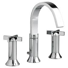Polished Brass Bathroom Faucet 8 by Bathroom Sink Faucets American Standard