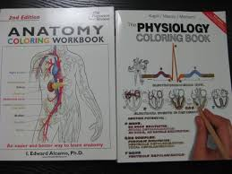 Anatomy Coloring Book Second Edition For Anaesthetists 9th By Harold Ellis Free Pdf