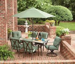 Kmart Patio Table Umbrellas by Grand Harbor Anderson Tile Dining Table Limited Availability