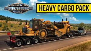 Heavy Cargo Pack DLC - American Truck Simulator » ATS Mods ... Euro Truck Simulator 2 Mod Grficos Mais Realista 124x Download 2014 3d Full Android Game Apk Download Youtube Grand 113 Apk Simulation Games Logging For Free Download And Software Lvo 9700 Bus Mods Berbagai Versi Ets2 V133 Uk Truck Simulator Save Game 100 No Damage Gado Info Pc American Savegame Save File Version Downloader Hard