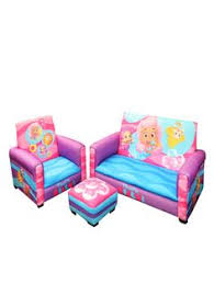 bubble guppies that s so nice deluxe upholstered chair harmony