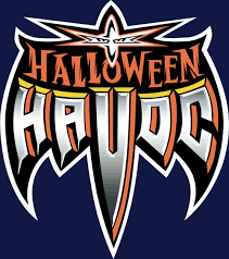 Halloween Havoc 1999 Hogan Sting by Justin C Watches Wcw Halloween Havoc 1999 Hittin U0027 The Canvas