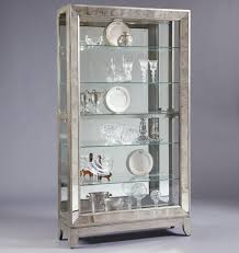 pulaski furniture curios platinum side entry curio cabinet ahfa