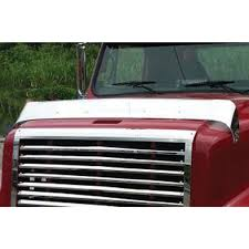 INTL. 4000 Series Hood Shield Bug Deflector - Hood Shield Bug ... Avs Bug Shields For Trucks Truck Pictures Weathertech Dodge Ram 52017 Easyon Dark Smoke Stone And Avs 436066 Aeroskin Ii Hood Shield Deflector 201516 Chevy Lund Intertional Products Bug Deflectors Guard For Suv Car Hoods Were Pretty Excited About The New Platinum Gallery In Connecticut Egr New F150 Ford 303471 Ebay Amazoncom Auto Ventshade 25131 Bugflector Stonebug How To Install Superguard Youtube Deflectors Leonard Buildings Chrome Sharptruckcom