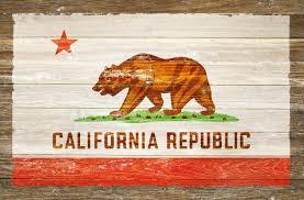 How The Grizzly Bear Got On Californias Flag