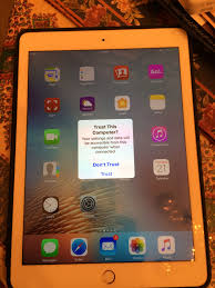 Ipad Air2 and Iphone 5s wont sync to Mac after 10 Blogs & Forums