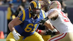 Source: 49ers Expected To Sign Veteran Center | NBCS Bay Area Rams Merry Christmas Message Gets Coalhearted Response From Featured Galleries And Photo Essays Of The Nfl Nflcom Threeway Battle For Starting Center In Camp Stltodaycom 2016 St Louis Offseason Salary Cap Update Turf Show Times Ramswashington What We Learned Giants 4 Interceptions Key 1710 Win Over Ldon Fox 61 Los Angeles Add Quality Quantity 2017 Free Agency Vs Saints How Two Teams Match Up Sundays Game La Who Are The Best Available Free Agents For Seattle Seahawks Tyler Lockett Unlocks Defense Injury Report 1118 Gurley Quinn Joyner Sims Barnes Qst