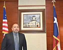 Interim city manager named City mission selects assistant