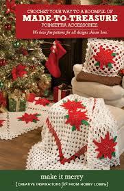 Hobby Lobby Burlap Christmas Tree Skirt by 165 Best Crocheted Tree Skirt Images On Pinterest Christmas Tree
