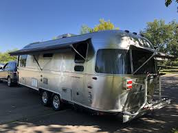 100 Airstream Flying Cloud For Sale Used 25 Marketplace