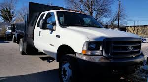 Utility Truck For Sale In Tennessee