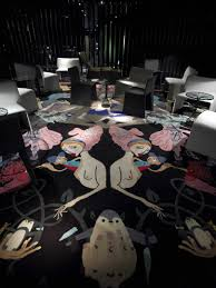 100 Andy Martin Associates LSN News Comic Caper Restaurant Dcor Made Fun